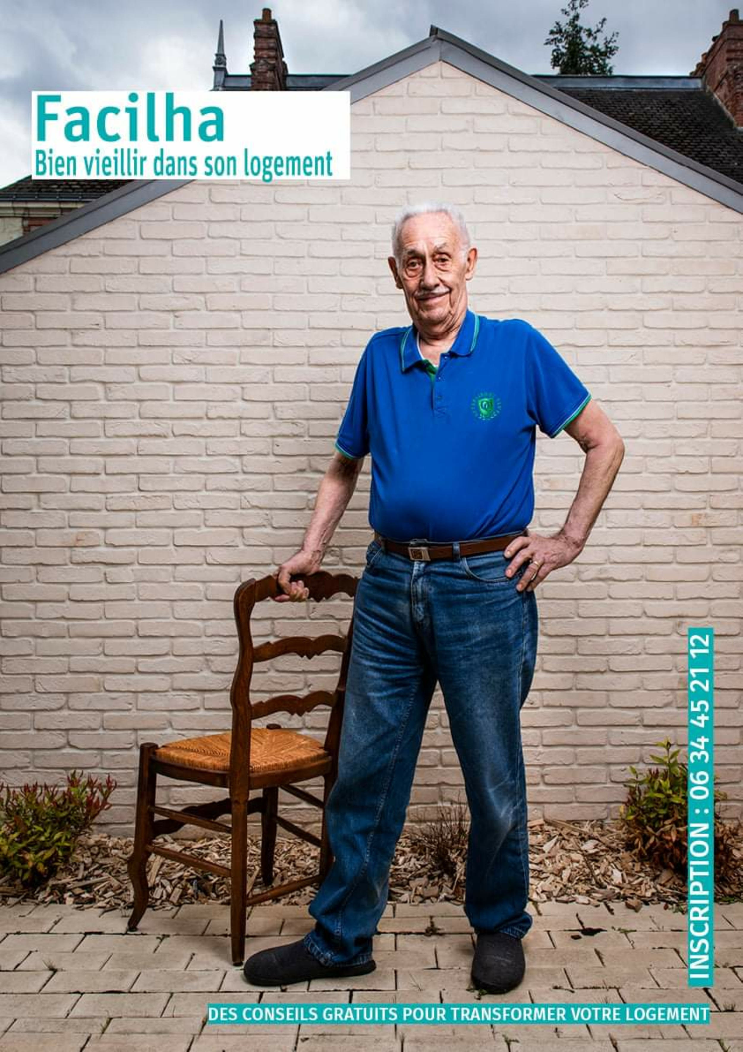 Bien vieillir dans son logement