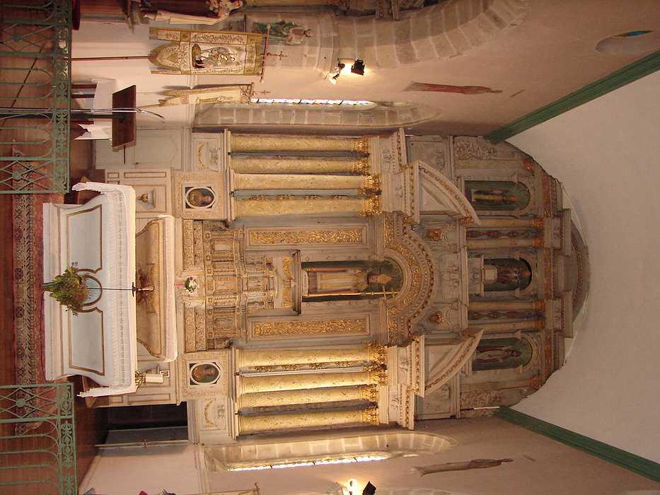 L''église de Saint-Martin-des-Prés dsc04907