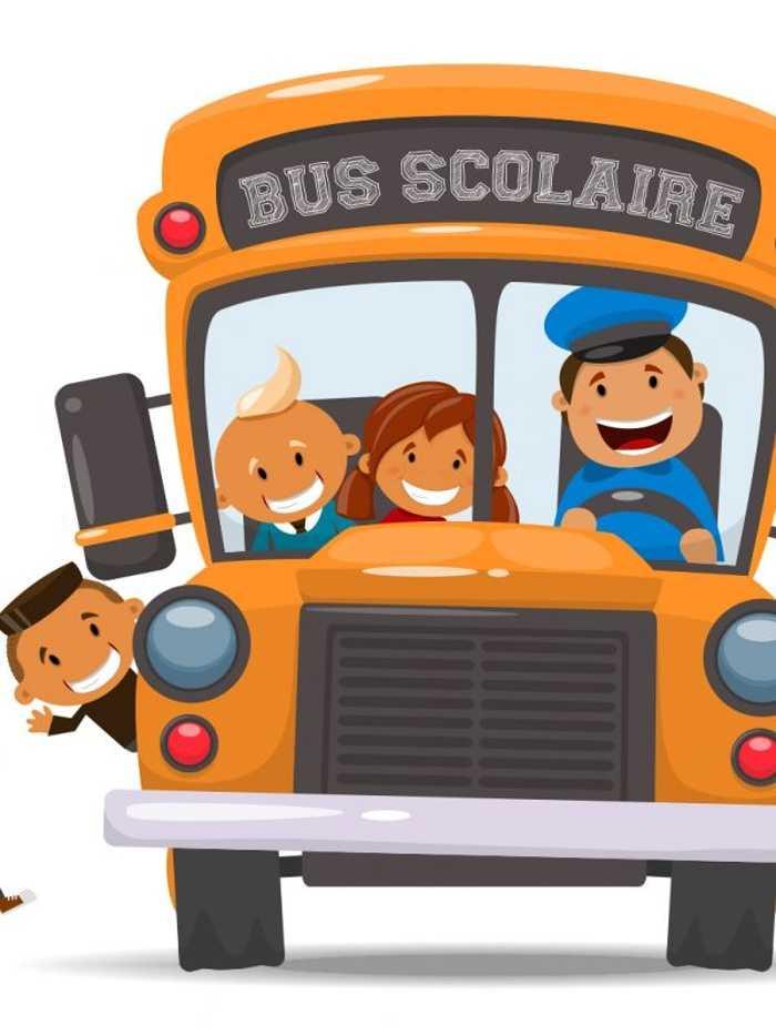 Transports scolaires du vendredi 12 février 2021 à Saint Martin des Prés 0