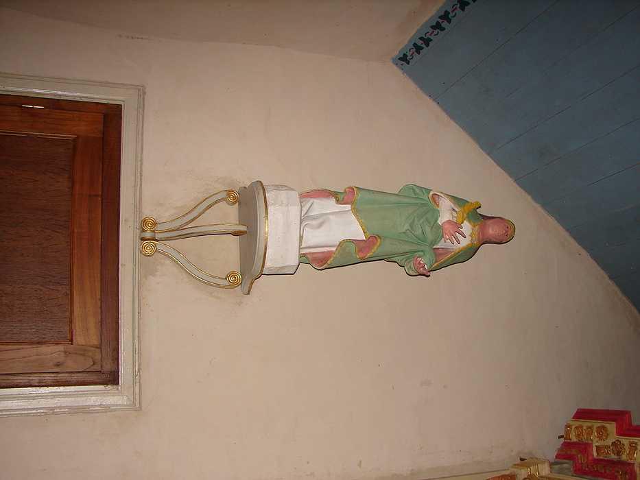Chapelle Saint Roch - St Martin des Prés dsc05663