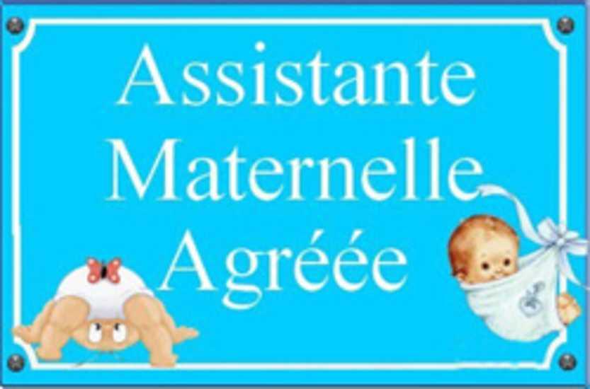 Assistante maternelle agréée- St Martin des Prés 0