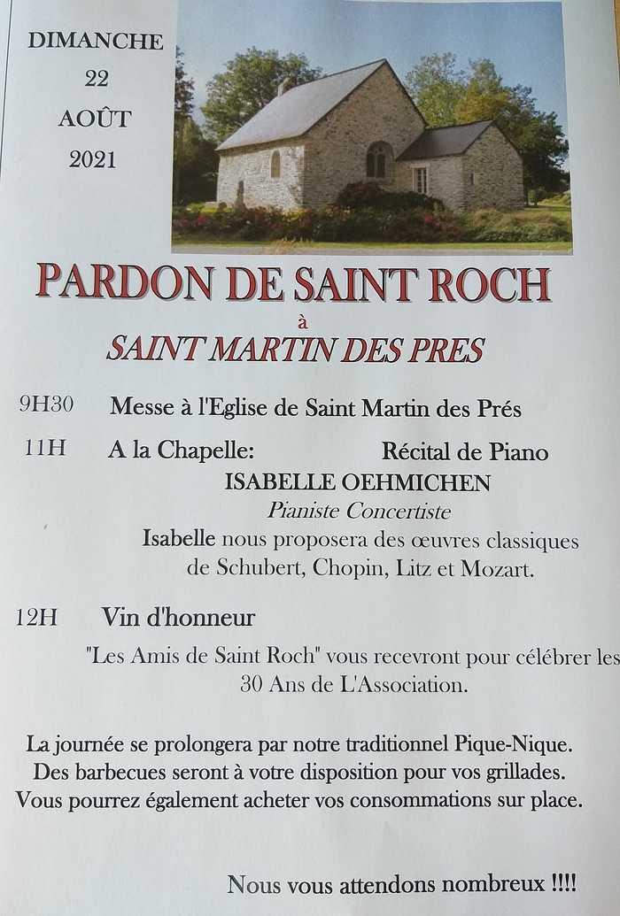 Les amis de Saint Roch 0